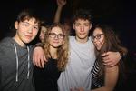 UHS Schüler Clubbing mit Rene Rodrigezz