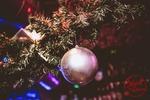 Weihnachten im Stehachterl