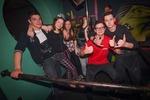 Kuscheltierparty im GEI Musikclub, Timelkam