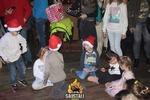 Weihnachts-Kinder-Disco