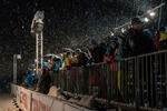 It´s time for Party bei der #BiathlonEM