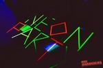 Neon Party im Cub Gnadenlos!