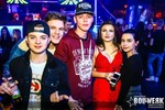MEGA PARTY NIGHT – 3 Partys auf 3 Floors!
