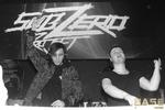 Hardstyle Invasion pres. Sub Zero Project im Base-Liezen