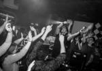 Wolf Le Funk live im Sugarfree-Ried