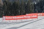 3. FC Bayern Fanclub Wintermeisterschaft mit Philipp Lahm
