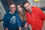 Party Hard Samstag's 14303518
