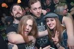 Demente Are Go im GEI Musikclub, Timelkam