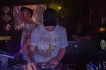Mashub-Clubbing mit Dj Selecta