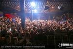 BAUSA Live - was du Liebe nennst