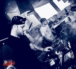 Macky Gee live - Drum and Bass Takeover
