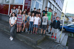 Schall OHNE RAUCH - Die Schülerparty Tour Lustenau