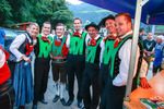 14. Bezirksmusikfest in Naturns (VSM-Bezirk Meran)
