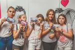 Schall OHNE RAUCH - Die Schülerparty Tour Wien