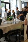 DIE MACHER Business-Frühstück 2018 - Cafe Volksgarten 14386762