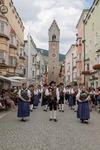 Bezirksmusikfest in Sterzing