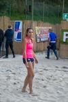 The BeachShow & Beachvolley Turnier Schluderns