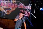 Hugo-Mania 2018
