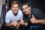 Summer NEON-Clubbing - Szene1-Fotobox