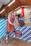 Oktoberfest D'Wiesn in Wiesen