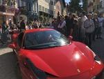 9.internationales Sportwagenfestival Kitzbühel