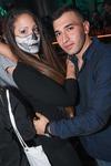 Halloween mit DJ Chris Gomez
