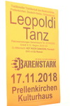 Leopolditanz 2018