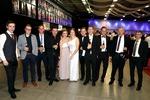 Maturaball der HBLA Oberwart für Produktmanagement und Mode
