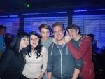 Clubparty8.0 & Nachtschwärmer Party
