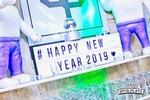 Neujahrs-Rave