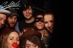 Cocktails Fotobox 14573663
