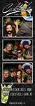 Cocktails Fotobox 14573692
