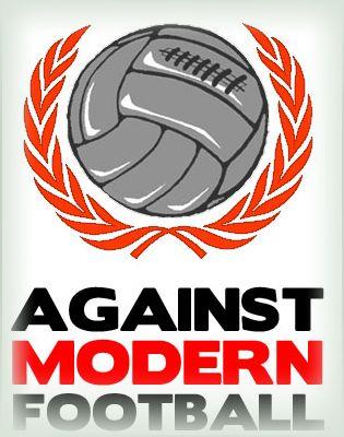 Gruppenavatar von Gegen den modernen Fußball!