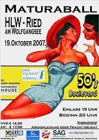 Boulevard 19102007 Hlw Riedwolfgangsee