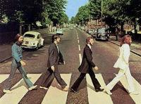 Gruppenavatar von The Beatles