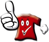 Gruppenavatar von !☠! Ich hasse das sprechende KIK T-Shirt aus der Werbung !☠!