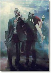 Gruppenavatar von Kane & Lynch : Deadman Fan group