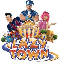 """Gruppenavatar von Ich bin für die sofortige Einstellung und das Vernichten von Filmmaterial der Sendung """"Lazy Town"""""""