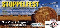 Stoppelfest@Stoppelfeld