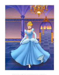 Gruppenavatar von Ich werde keine Prinzessin - ich bin schon längst eine!