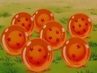 Gruppenavatar von Dragonball hat mein Leben geprägt.