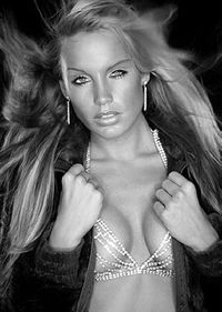 Gruppenavatar von Germany's Next Topmodel - Gina-Lisa Fanclub ;)