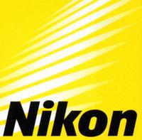 Ich fotografiere mit Nikon
