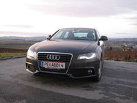 Lt Gt Der Neue Audi A4 Verdammt Geiles Gruppe