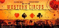 Western Circus@Naturfreundehaus