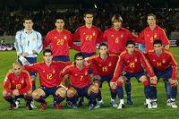 Gruppenavatar von Spanien ist Europameister - >VivA EspañA<