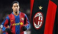 Gruppenavatar von Ronaldinho & Kaka  = MILAN !!!!!