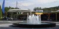 Atrium - Veranstaltungszentrum