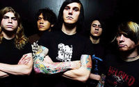 Gruppenavatar von As I Lay Dying