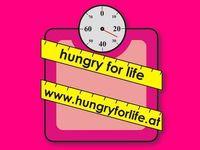 """hungry for life - für """"junge"""" menschen mit essstörungen"""
